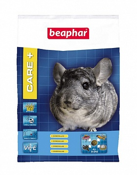 Beaphar Care+ для шиншилл