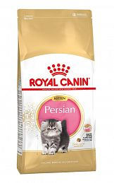 ROYAL CANIN Persian Kitten 0,4 кг с/к для котят персидской породы