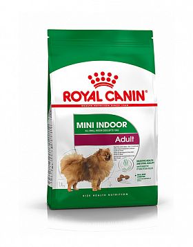 ROYAL CANIN Indoor Life Adut для собак мелких пород от 10 месяцев и старше, живущих в помещении